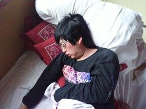 たっちゃん爆睡Zzz.jpg